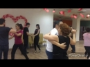 Salsa on1 Lesson | Yura Vegas