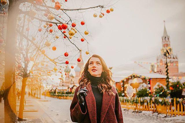 Виктория Ужищенко | Москва