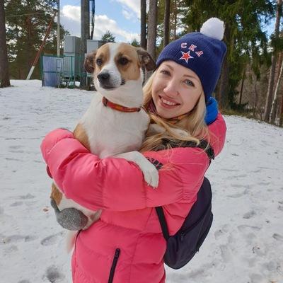 Надежда Тулинова