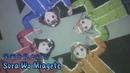 『Lyrics AMV』Sora yori mo Tooi Basho Insert Song -「Sora Wo Miagete / Saya」