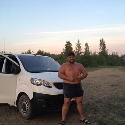 Игорян Васильев
