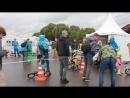 Фестиваль Формула Студент в парке Горького. 23.09.2018