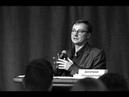 Дмитрий Ольшанский. Научный статус психоанализа
