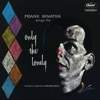 Frank Sinatra альбом Sings For Only The Lonely