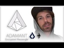ADAMANT Anonymous Messenger Encrypted Privacy via Blockchain Holds Lisk Ethereum
