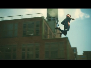 Marvels Spider-Man (PS4) 1960s Retro Trailer