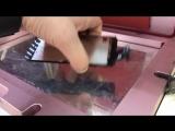 Замена отдельно стекла дисплейного модуля iPhone 7 Воронеж