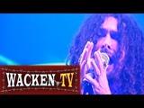 CANDLEMASS - Live @ Wacken Open Air 2017 (Full Show)