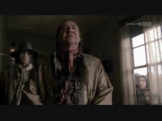 «Похороните мое сердце в Вундед-Ни» (TV) 2007 Режиссер Ив Симоно драма, вестерн, история