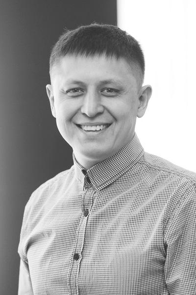 Ильдар Башаров
