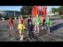 Юла светофор  Клип занявший 1 место среди  80 участников России и 800 клипов