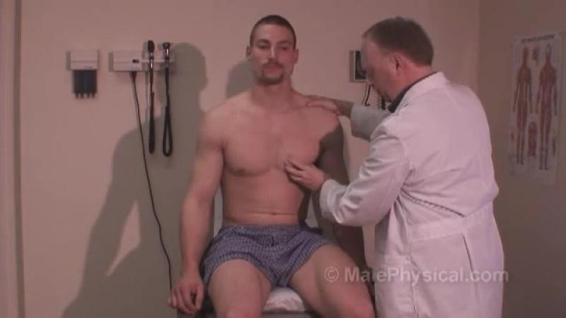 Doctor Kevin Falk