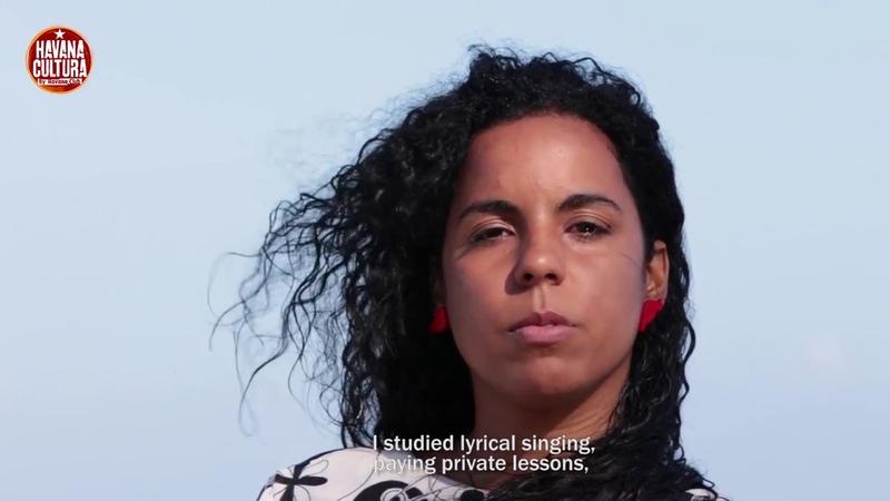 Danay Suárez - 2017 [Havana Cultura]