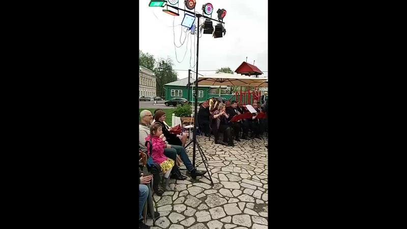 Сергей Покида - Live