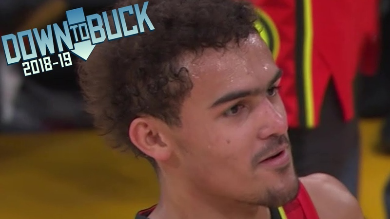 Trae Young 20 Points/12 Assists Full Highlights (11/11/2018)