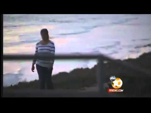 Foul Gas Like Odor Rolls in Off the Ocean in Southern CA July 25 2012 YouTube