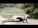 SLs The Impossible Ashtanga Yoga Demo by Laruga Glaser