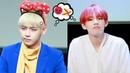 BTS V Angry/Annoyed Moments Kpop [VGK]