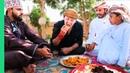 Is This Even HALAL!??! UNSEEN Desert Food of Oman's Bedouin People