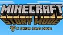 Minecraft Story Mode OST/Song: Full Soren's Farewell by Telltale Games