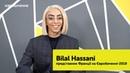Інтерв'ю з Bilal Hassani. Франція на Євробаченні-2019