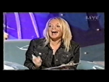 Emma Bunton - What I Am + More - Live &amp Kicking 16.10.1999