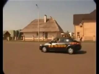 Юмор в такси