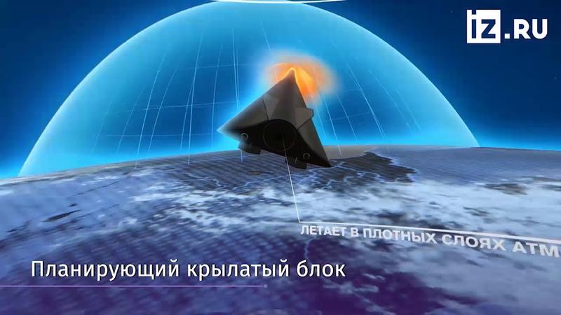 Минобороны опубликовало кадры испытаний новых видов вооружения Видео Известия
