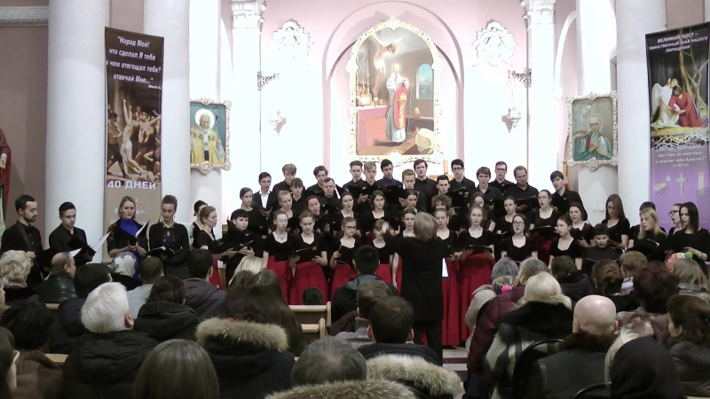 W. A. Mozart - KV 140 - Missa brevis in G - Benedictus