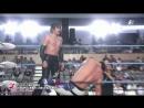 Naoya Nomura Yuma Aoyagi c vs Takao Omori Isami Kodaka AJPW Summer Explosion 2018 Day 9