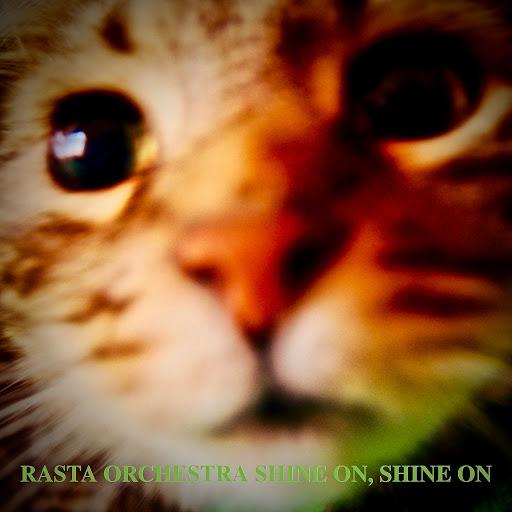 Rasta Orchestra альбом Shine On, Shine On