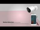 Yi IP камера, 1080P, водонепроницаемая, ночное видение.