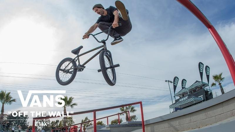 BMX - Garrett Reynolds Chad Kerley haro bmx - Fiend 2018
