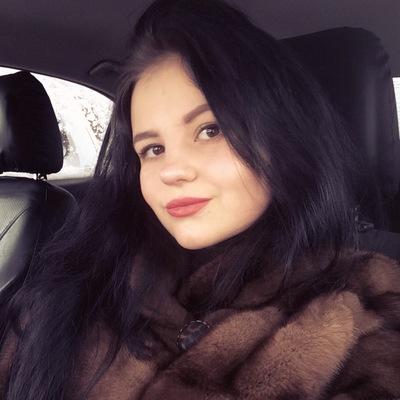Виктория Трунина