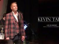 Kevin Tarte in concert Scala Esslingen