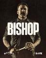 Mayans MC on Instagram El Presidente. @michaelirby is Bishop. #MayansFX