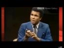 Мохаммед Али о расовых смешениях и браках и толерантности. Люби свою родню. (Мох