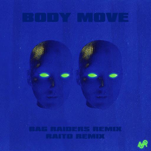 Totally Enormous Extinct Dinosaurs альбом Body Move (Remixes)