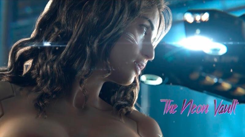 The Neon Vault Synthwave Radio Show 62