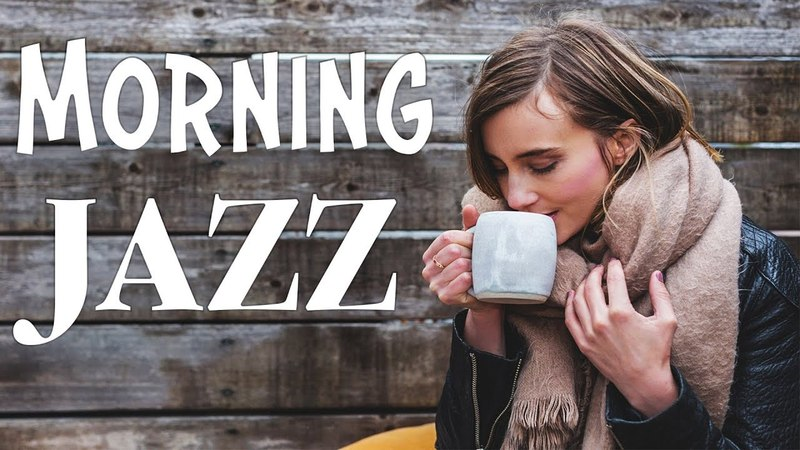 Good Morning JAZZ Bossa Nova - Background Instrumental Music - Piano JAZZ to Work, Study,Wake Up