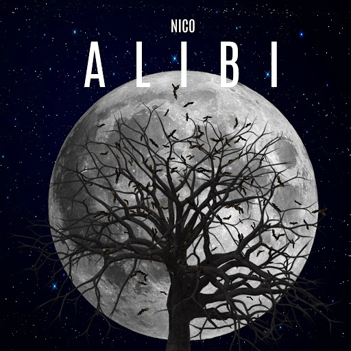 Nico альбом Alibi