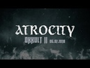 ATROCITY - The Golden Dawn (Song Album Teaser)