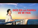 Película cristiana en español   Dios es la fuerza de mi vida ¿Quién puede romper mi amor a Dios?