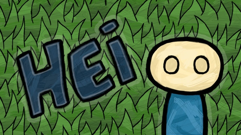 Hei (Premium) - Геймплей | Трейлер
