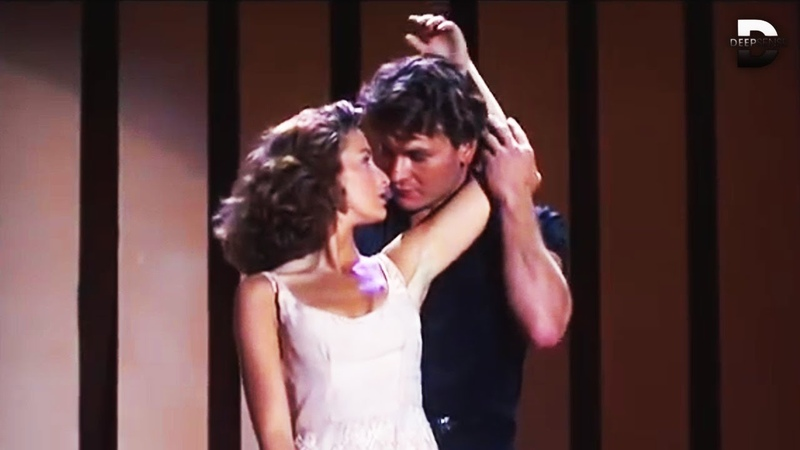 Rave Channel - He's Like A Wind (A-Mase House Radio Mix) ['Dirty Dancing' DS Video Rework]
