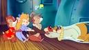 Мультфильм Чип и Дейл спешат на помощь - 57 серия HD