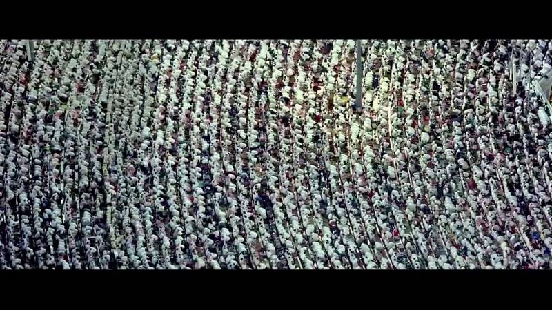 Beautiful Adhan by Wadi Al Yamani - Islamic Call to Prayer