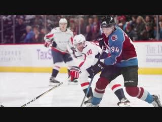 КХЛ дуэль: Андрей Миронов против Кристерса Гудлевcкиса