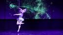Pole Dance Show 2015 (Алиса Балдина)