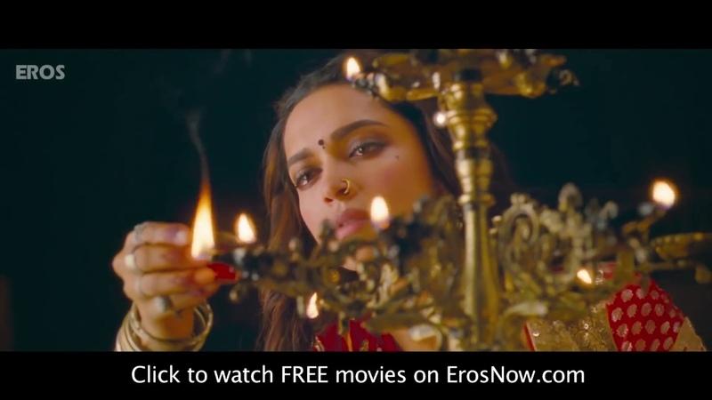Nagada Sang Dhol Baje Ram Leela Movie Full HD 1080p